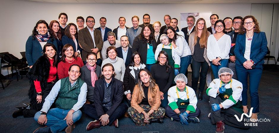 Taller de Gobernanza: Emprendedores sociales afinan valores y objetivos.